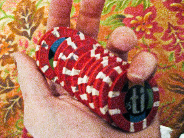 Russian, Roman or Chat – what's the deadliest type of roulette?