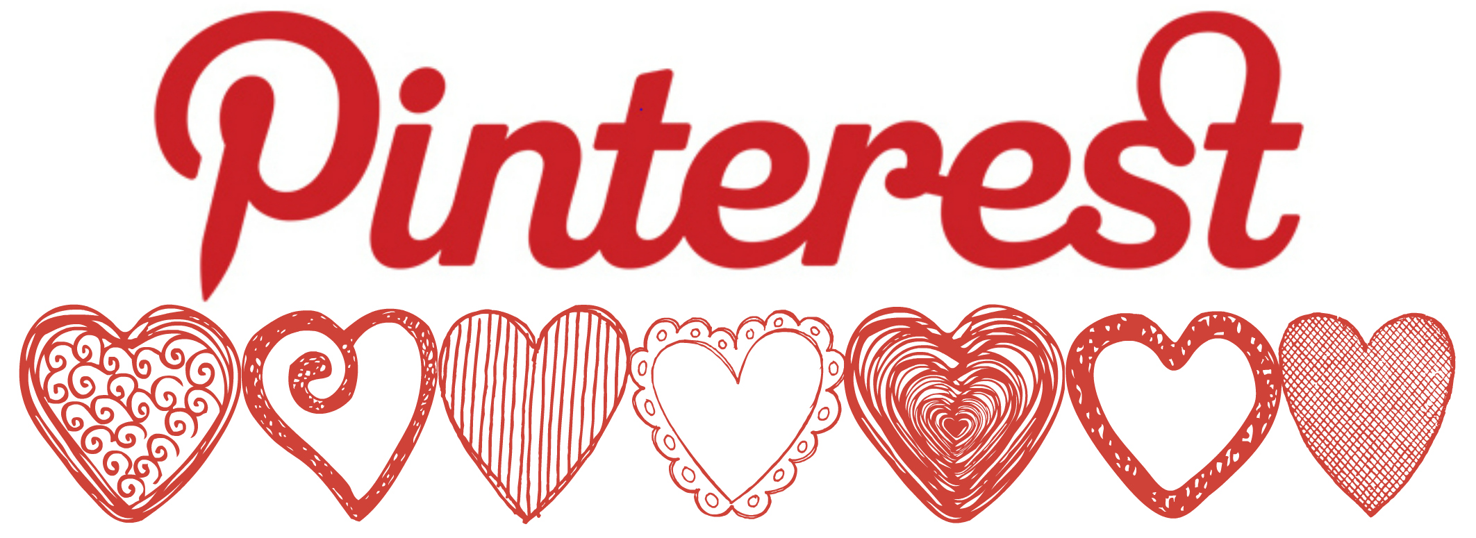 What takes your Pinterest?