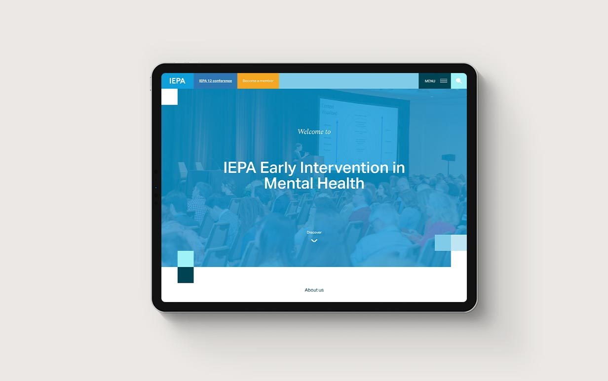 International Early Psychosis Association (IEPA)