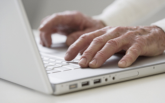 Introducing Tapestry : social networking for older people.