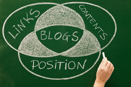 How valuable is a blogger to your organisation?