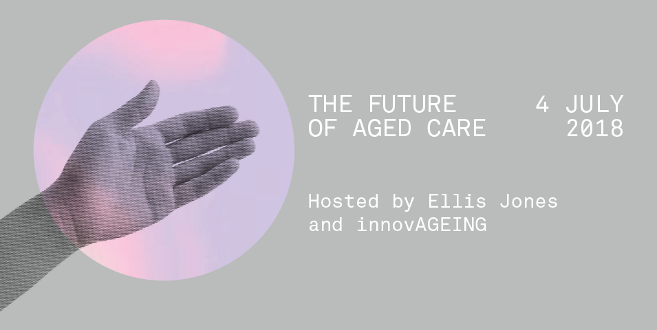 The future of aged care.