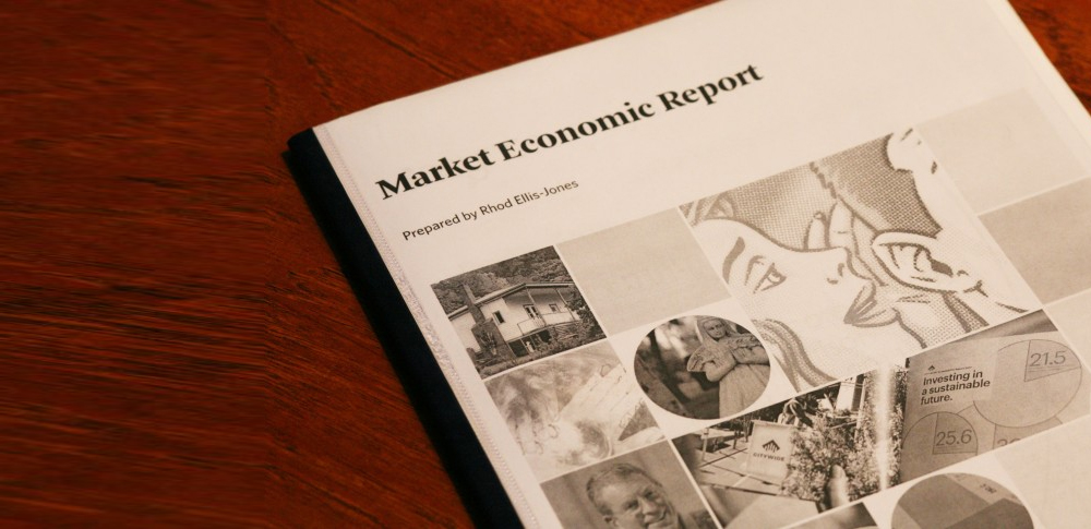 EJ's new market economic analysis service.
