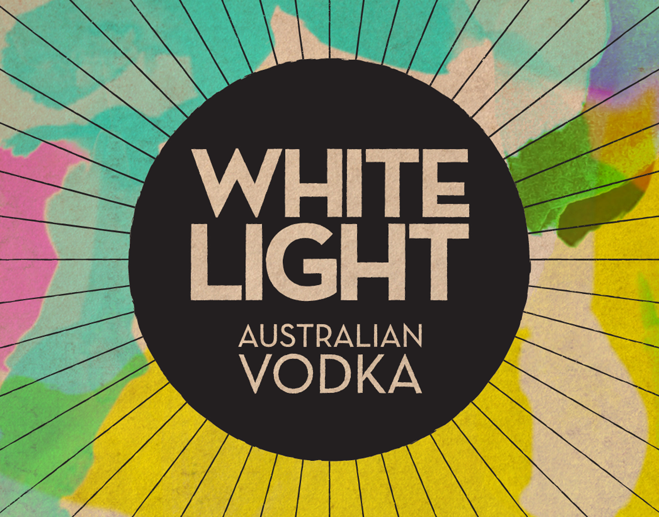 Research Vodka. See the White Light.