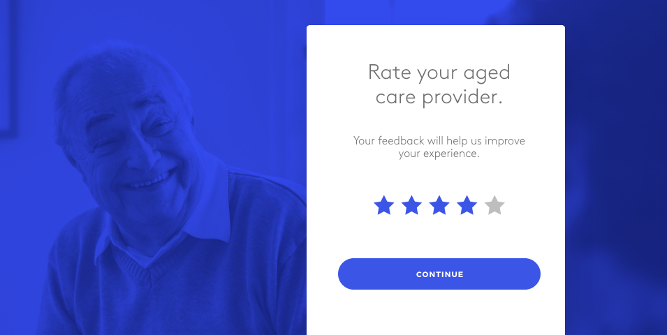 What ratings mean for aged care providers.
